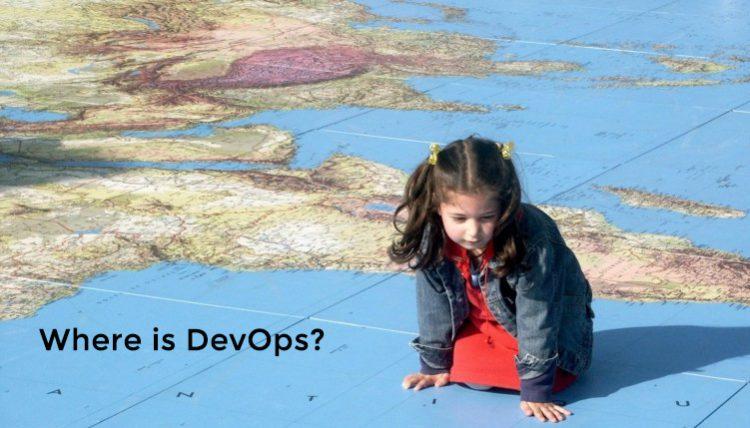 Where is DevOps?